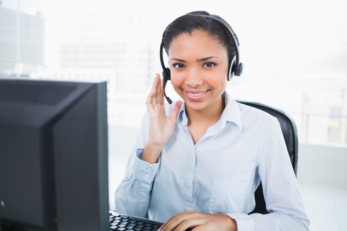 Answering Service Employee