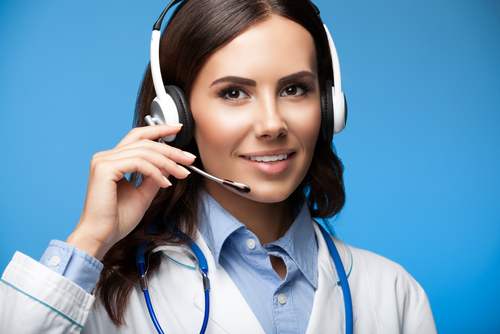 Medical Call Center