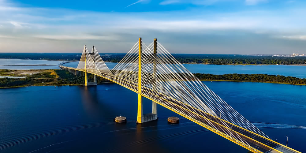 Jacksonville, Florida - Home of Absent Answer, a Florida-based answering service